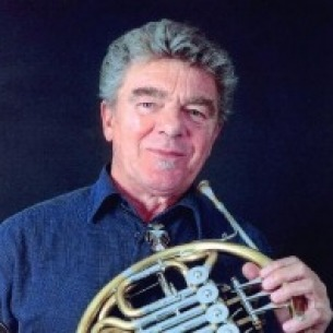 """The great horn legend"" Hermann Baumann"