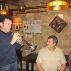 Benucci and Conti trumpet Version....