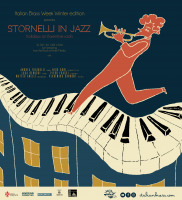 Stornelli In Jazz, Holidays on the Florentine Roofs